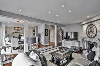 Photo 11: 39 Library Lane in Markham: Unionville House (3-Storey) for sale : MLS®# N4794285