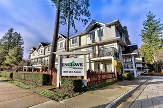 "Photo 16: 38 12775 63 Avenue in Surrey: Panorama Ridge Townhouse for sale in ""Enclave"" : MLS®# R2470117"