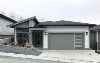 """Photo 1: 3 5248 GOLDSPRING Place in Chilliwack: Promontory House for sale in """"GOLDSPRING HEIGHTS"""" (Sardis)  : MLS®# R2479971"""