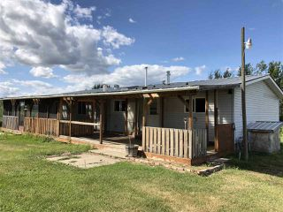 Photo 8: 24519 TWP RD 614A: Rural Westlock County House for sale : MLS®# E4209870