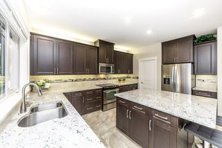 Photo 17: 33 Lacombe Drive: St. Albert House for sale : MLS®# E4210141
