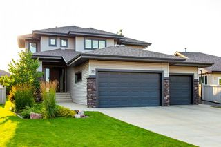 Photo 1: 33 Lacombe Drive: St. Albert House for sale : MLS®# E4210141