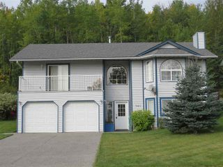 "Main Photo: 561 DONNELLY Street in Quesnel: Quesnel - Town House for sale in ""UPLANDS"" (Quesnel (Zone 28))  : MLS®# R2501775"