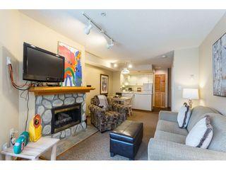 "Photo 9: 204 2050 LAKE PLACID Road in Whistler: Whistler Creek Condo for sale in ""Lake Placid Lodge"" : MLS®# R2502893"