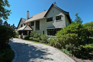Photo 1: 3689 ANGUS Drive in Vancouver: Shaughnessy House for sale (Vancouver West)  : MLS®# R2507765