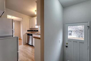 Photo 3: 11146 Sacramento Drive SW in Calgary: Southwood Semi Detached for sale : MLS®# A1048921