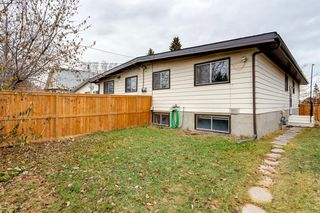 Photo 33: 11146 Sacramento Drive SW in Calgary: Southwood Semi Detached for sale : MLS®# A1048921