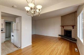 Photo 7: 11146 Sacramento Drive SW in Calgary: Southwood Semi Detached for sale : MLS®# A1048921