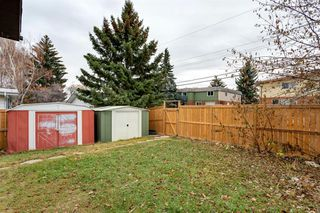 Photo 32: 11146 Sacramento Drive SW in Calgary: Southwood Semi Detached for sale : MLS®# A1048921