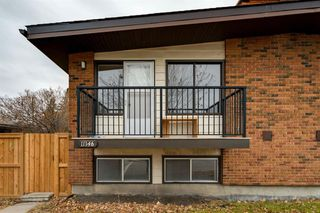 Photo 2: 11146 Sacramento Drive SW in Calgary: Southwood Semi Detached for sale : MLS®# A1048921