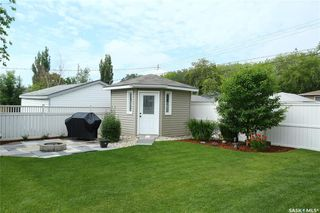 Photo 40: 323 Montreal Avenue South in Saskatoon: Meadowgreen Residential for sale : MLS®# SK833789