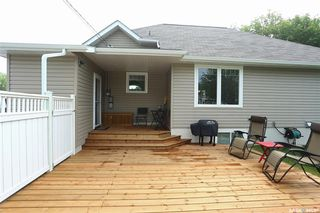 Photo 38: 323 Montreal Avenue South in Saskatoon: Meadowgreen Residential for sale : MLS®# SK833789