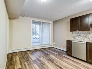Photo 6: 112 1717 60 Street SE in Calgary: Red Carpet Apartment for sale : MLS®# A1050872