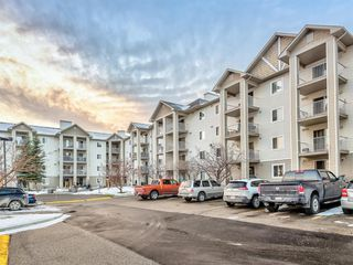 Photo 25: 112 1717 60 Street SE in Calgary: Red Carpet Apartment for sale : MLS®# A1050872