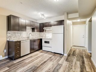 Photo 2: 112 1717 60 Street SE in Calgary: Red Carpet Apartment for sale : MLS®# A1050872