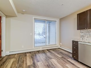 Photo 7: 112 1717 60 Street SE in Calgary: Red Carpet Apartment for sale : MLS®# A1050872