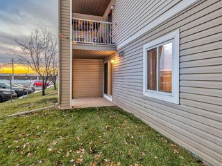 Photo 23: 112 1717 60 Street SE in Calgary: Red Carpet Apartment for sale : MLS®# A1050872