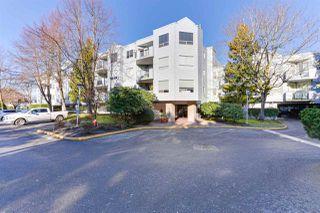 Main Photo: 217 7760 MOFFATT Road in Richmond: Brighouse South Condo for sale : MLS®# R2532074