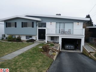 Photo 4: 1320 PARKER Street: White Rock House for sale (South Surrey White Rock)  : MLS®# F1105533