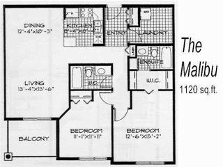 Photo 8:  in CALGARY: Millrise Condo for sale (Calgary)  : MLS®# C3120173