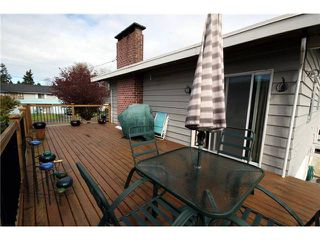 "Photo 10: 4928 58TH Street in Ladner: Hawthorne House for sale in ""Hawthorne"" : MLS®# V884423"