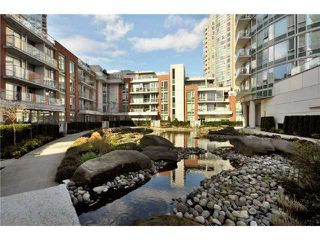 "Photo 8: 1209 688 ABBOTT Street in Vancouver: Downtown VW Condo for sale in ""FIRENZE II"" (Vancouver West)  : MLS®# V895694"