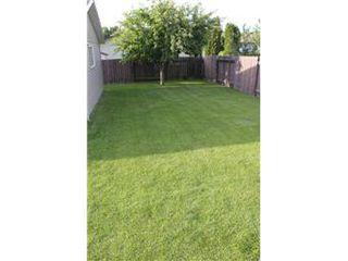 Photo 20: 366 Allegretto Crescent in Saskatoon: Silverwood Heights Single Family Dwelling for sale (Saskatoon Area 03)  : MLS®# 405557