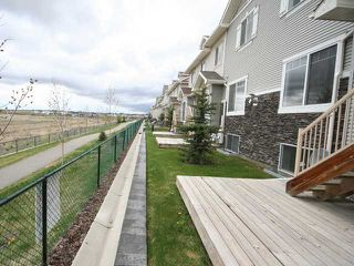 Photo 14: 144 371 Marina Drive: Chestermere Townhouse for sale : MLS®# C3497613