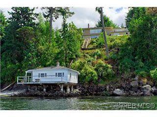 Photo 1: 11360 Pachena Pl in NORTH SAANICH: NS Swartz Bay House for sale (North Saanich)  : MLS®# 588356
