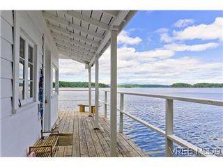 Photo 2: 11360 Pachena Pl in NORTH SAANICH: NS Swartz Bay House for sale (North Saanich)  : MLS®# 588356