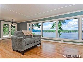Photo 3: 11360 Pachena Pl in NORTH SAANICH: NS Swartz Bay House for sale (North Saanich)  : MLS®# 588356
