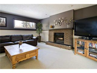 Photo 12: 43 EDFORTH Way NW in CALGARY: Edgemont Residential Detached Single Family for sale (Calgary)  : MLS®# C3504260