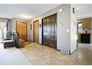 Photo 6: 43 EDFORTH Way NW in CALGARY: Edgemont Residential Detached Single Family for sale (Calgary)  : MLS®# C3504260