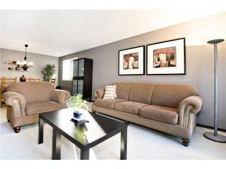 Photo 14: 43 EDFORTH Way NW in CALGARY: Edgemont Residential Detached Single Family for sale (Calgary)  : MLS®# C3504260