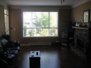 Photo 4: 318 32729 Garibaldi Drive in Abbotsford: Abbotsford West Condo for sale : MLS®# F1127809
