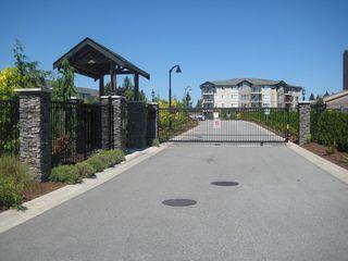 Photo 8: 318 32729 Garibaldi Drive in Abbotsford: Abbotsford West Condo for sale : MLS®# F1127809