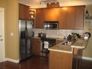 Photo 2: 318 32729 Garibaldi Drive in Abbotsford: Abbotsford West Condo for sale : MLS®# F1127809