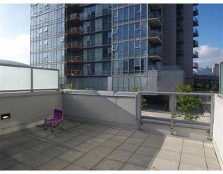 Photo 10: 118 Dunsmuir Street in Vancouver: Downtown VW Townhouse for sale (Vancouver West)  : MLS®# V789851