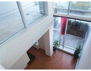 Photo 4: 118 Dunsmuir Street in Vancouver: Downtown VW Townhouse for sale (Vancouver West)  : MLS®# V789851