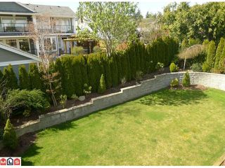 Photo 10: 1127 KENT ST: White Rock House for sale (South Surrey White Rock)  : MLS®# F1209099