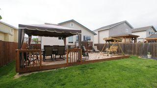 Photo 7: 153 Strongberg Drive in Winnipeg: North Kildonan Residential for sale (North East Winnipeg)  : MLS®# 1212051