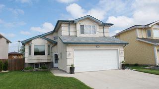 Photo 1: 153 Strongberg Drive in Winnipeg: North Kildonan Residential for sale (North East Winnipeg)  : MLS®# 1212051