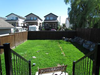 Photo 12: 34624 5TH AVE in ABBOTSFORD: Poplar House for rent (Abbotsford)