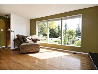 Photo 9: 2112 LANGRIVILLE Drive SW in CALGARY: North Glenmore Residential Detached Single Family for sale (Calgary)  : MLS®# C3587862