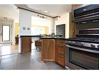 Photo 3: 2112 LANGRIVILLE Drive SW in CALGARY: North Glenmore Residential Detached Single Family for sale (Calgary)  : MLS®# C3587862