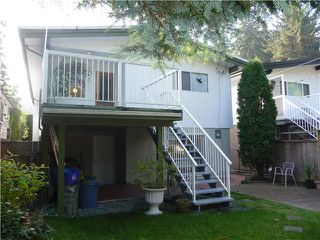 "Photo 6: 4693 W 15TH AV in Vancouver: Point Grey House for sale in ""Point Grey"" (Vancouver West)  : MLS®# V1031871"