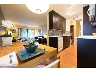 "Photo 6: 316 750 E 7TH Avenue in Vancouver: Mount Pleasant VE Condo for sale in ""DOGWOOD PLACE"" (Vancouver East)  : MLS®# V1041888"