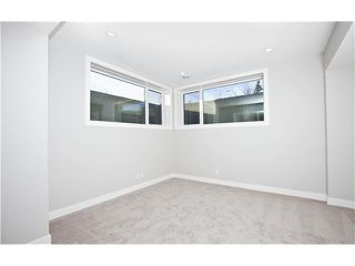 Photo 12: 3360 23 Avenue SW in CALGARY: Killarney_Glengarry Residential Attached for sale (Calgary)  : MLS®# C3597057