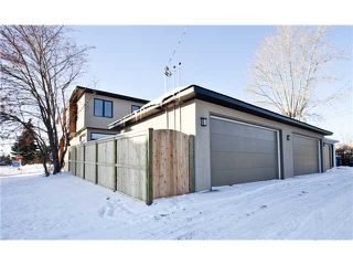 Photo 18: 3360 23 Avenue SW in CALGARY: Killarney_Glengarry Residential Attached for sale (Calgary)  : MLS®# C3597057
