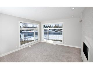 Photo 10: 3360 23 Avenue SW in CALGARY: Killarney_Glengarry Residential Attached for sale (Calgary)  : MLS®# C3597057